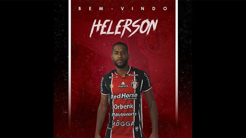 Helerson - Joinville