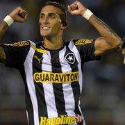 Rafael Marques lamenta situação do Botafogo, fala em 'cânceres' no futebol e pede: 'Quem ama o clube, tente ajudar'