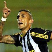 Rafael Marques lamenta debandada no Botafogo em volta à Libertadores após 17 anos