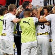 Série B: Botafogo só tinha um ponto a mais na 21ª rodada em 2015