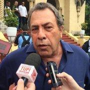 Montenegro diz que Botafogo já não lhe deve nada e vê como saída virar S.A.