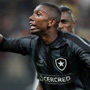 Botafogo empresta jovem zagueiro para a Cabofriense
