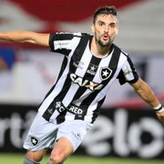 Botafogo estreou fora de casa nos dois acessos na Série B. Vila Nova já foi rival