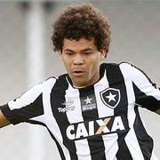Camilo no Botafogo é uma boa para os dois lados