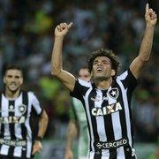 Quarentena Alvinegra: Botafogo tem noite de gala na Colômbia
