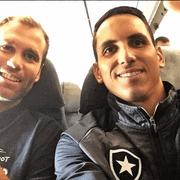 Quem deve ficar no Botafogo em 2019?