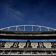 Botafogo x Bangu terá apenas o setor Oeste Inferior aberto: ingresso de inteira custa R$ 60