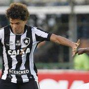 (OFF) Ex-Botafogo e Internacional, Camilo é anunciado pelo Mirassol