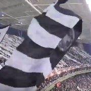 SporTV transmite nesta segunda reprise de vitória do Botafogo na inauguração do Nilton Santos