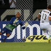 Alvo do Botafogo, Rafael Moura tem média recente de um gol a cada cinco jogos