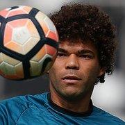Antes de reencontro, Camilo admite que chegou a negociar com o Botafogo este ano: 'Queria voltar'