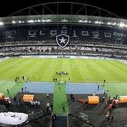 Blog: 'Tamanho do Botafogo não é questionável. Grandeza durará até o último apito do último jogo de futebol'