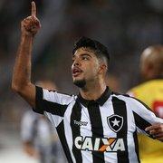 Valentim explica situação de Leandrinho: 'Não está bem fisicamente. Precisa treinar muito'