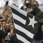 Seedorf deu referências positivas a Kalou para fechar com o Botafogo, revela empresário