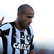 Blog: Botafogo tem interesse em Roger e está um passo à frente do Vasco