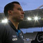 (OFF) Ex-Botafogo, Jair Ventura acerta com Chapecoense para Série A