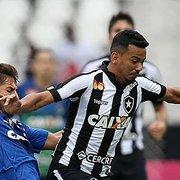 Botafogo pode precisar repetir desempenho de 2012 para evitar rebaixamento