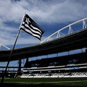 Estádio Nilton Santos na Copa América: CBF pode adiar jogos do Botafogo na Série B