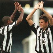 Botafogo x Flamengo: 1999 serve de inspiração