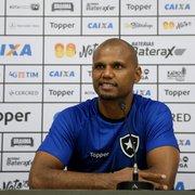 Jefferson: A volta do campeão ao Botafogo