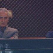 Foi ver quem? Às vésperas da Copa do Mundo, Tite vai ao Nilton Santos para Botafogo x Palmeiras