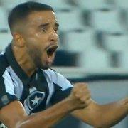 Trocar Caio Alexandre por Jean e Moisés: Botafogo está de brincadeira!