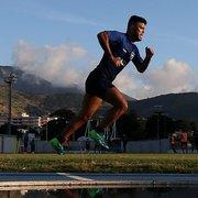 Leandrinho teve sondagens do exterior, mas retorna ao Botafogo para 2020