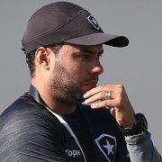 Dirigentes do Botafogo descartam retorno de Jair Ventura
