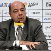 Botafogo zera dívida com funcionários; jogadores estão com um mês de atraso