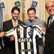 Botafogo conta os dias por depósito da Caixa para quitar salários atrasados