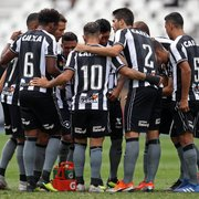 O momento do Botafogo pede união