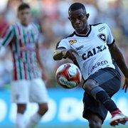 Yago não se recupera a tempo, e Marcelo Benevenuto será titular contra o Fluminense