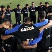Após depósito da Caixa, Botafogo quita débitos com jogadores e funcionários