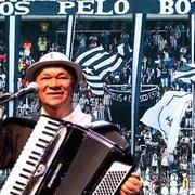 Novo xodó? Torcida do Botafogo aposta em Dominguinhos e estreia música contra América-MG
