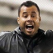 Ex-Botafogo, Jair Ventura é o novo técnico do Corinthians