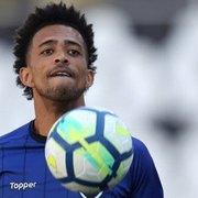 Zé Ricardo deve fazer mudanças no Botafogo. Luis Ricardo, Jean e Valencia cotados