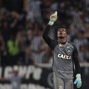 Preparador do Botafogo explica empréstimo de Saulo ao Vila Nova: 'Vejo futuro nele'