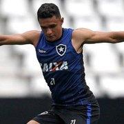 Botafogo deveria lutar para manter Erik