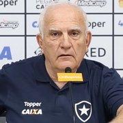Botafogo x Flamengo: jogo 50/50 seria 'ofensa à torcida', diz dirigente alvinegro