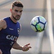 Com febre, Rodrigo Pimpão e Yuri não devem viajar para jogo com o Atlético-PR