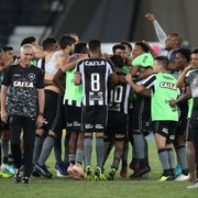 Botafogo precisa se impor contra a Chapecoense