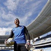 Sem clube, Sidão revela conversas com Vasco, Botafogo e mais dois times