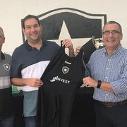 Remo: Botafogo fecha patrocínio com a JJ Invest para a modalidade
