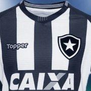 Botafogo 'negocia com dez empresas' e Caixa pode reaparecer em esportes olímpicos