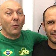Dono da Havan, Luciano Hang diz que pode patrocinar o Botafogo: 'Quem sabe?'