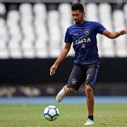 Venda de Matheus Fernandes para o Palmeiras salvará fim de ano do Botafogo
