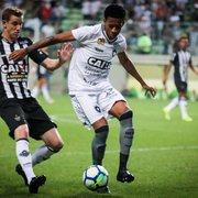 Botafogo nunca venceu Atlético-MG no novo Independência, mas já eliminou o rival lá