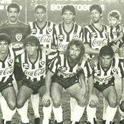Mercado da bola me faz lembrar dos tempos de Emil no Botafogo