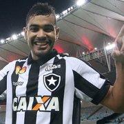 Brenner exalta Botafogo e agradece apoio incondicional da torcida em despedida