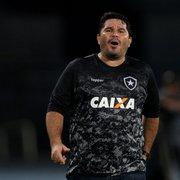 Botafogo se consolida como formador de técnicos, mas tem perdido bons nomes
